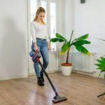 ¿cómo limpiar una aspiradora?