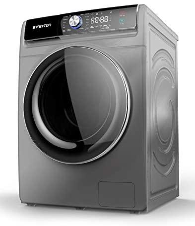 mejores lavadoras negras Nº 3