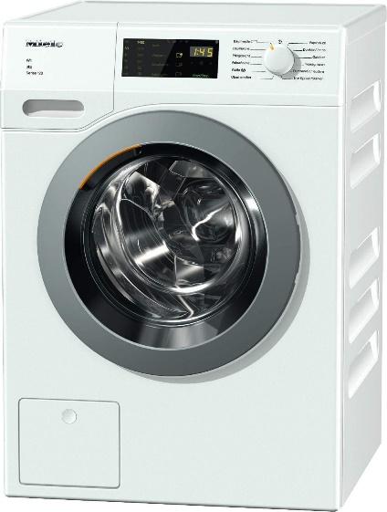 mejores lavadoras Miele Nº 2